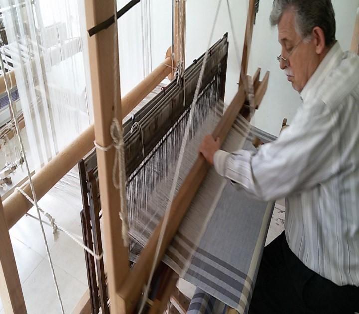 Dokumsal el dokuması atölyesi 6