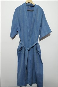 Bathrobe - Rug Colleciton - Blue Seaside